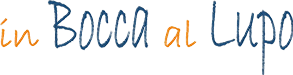 BoccaLupo Italiaans Koken cursus Catering Kookstudio Haarlem Logo